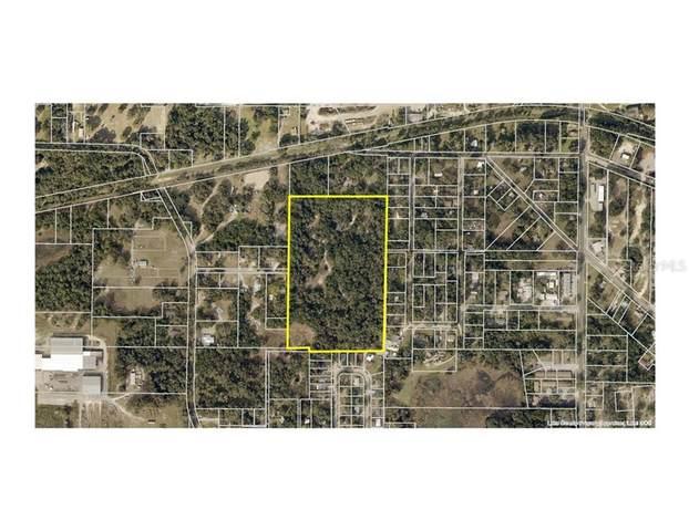 Deborah Avenue, Leesburg, FL 34748 (MLS #G5038885) :: Better Homes & Gardens Real Estate Thomas Group