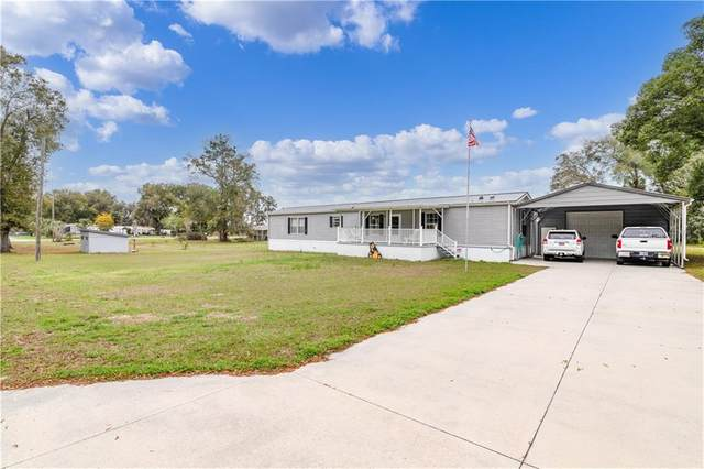 2763 County Road 503, Wildwood, FL 34785 (MLS #G5038888) :: Southern Associates Realty LLC