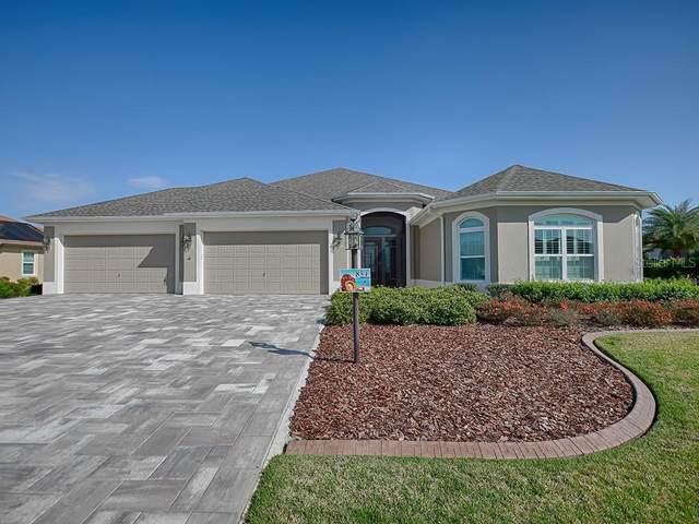 854 Iron Oak Way, The Villages, FL 32163 (MLS #G5038922) :: Delgado Home Team at Keller Williams