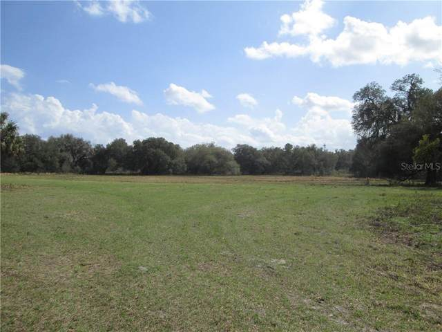 County Road 721, Webster, FL 33597 (MLS #G5038924) :: Bridge Realty Group