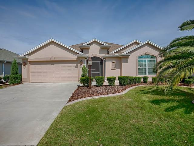 1838 Ashwood Run, The Villages, FL 32162 (MLS #G5038952) :: Southern Associates Realty LLC