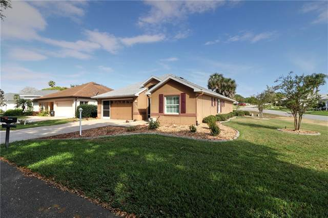 11585 SE 175 Street, Summerfield, FL 34491 (MLS #G5038964) :: The Heidi Schrock Team