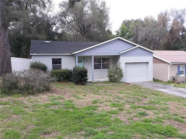 151 Shiloh Avenue, Lady Lake, FL 32159 (MLS #G5038973) :: Bridge Realty Group
