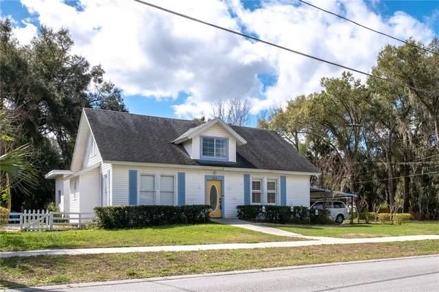 212 Cassady Street, Umatilla, FL 32784 (MLS #G5038974) :: Vacasa Real Estate