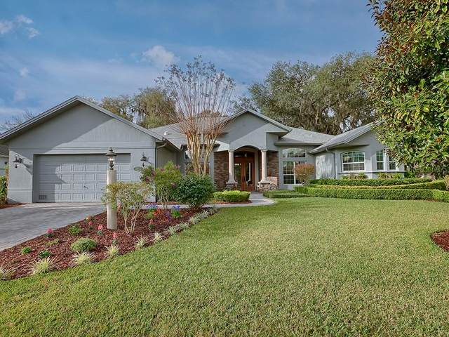 1802 Hartford Path, The Villages, FL 32162 (MLS #G5038976) :: Florida Real Estate Sellers at Keller Williams Realty