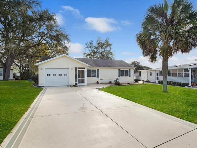 1527 Doral Circle, The Villages, FL 32159 (MLS #G5038989) :: Realty Executives in The Villages