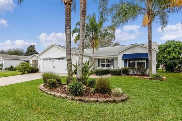 930 Bristol Terrace, The Villages, FL 32162 (MLS #G5038992) :: Delgado Home Team at Keller Williams