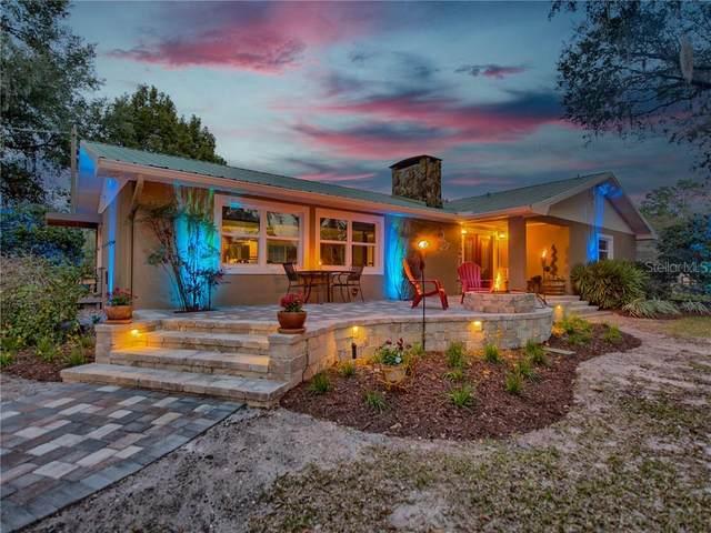 5117 Cr 316A, Bushnell, FL 33513 (MLS #G5038997) :: Memory Hopkins Real Estate