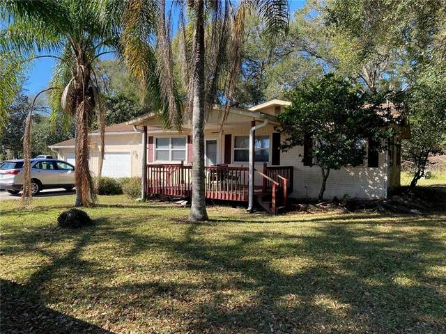 11842 County Road 201, Oxford, FL 34484 (MLS #G5038999) :: Better Homes & Gardens Real Estate Thomas Group