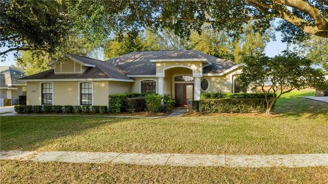 14800 Full Moon Court, Clermont, FL 34711 (MLS #G5039012) :: Memory Hopkins Real Estate