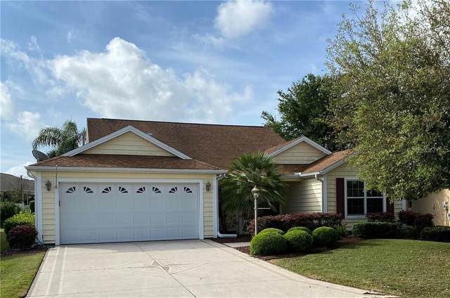 725 Inner Circle, The Villages, FL 32162 (MLS #G5039018) :: Keller Williams Realty Peace River Partners
