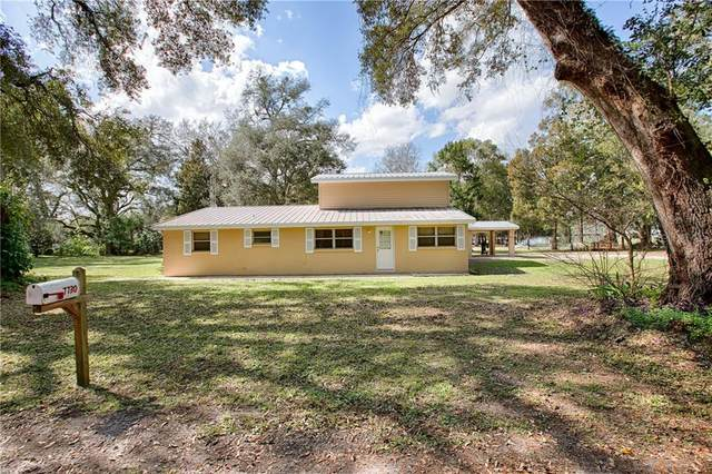 7730 Cr 623, Bushnell, FL 33513 (MLS #G5039020) :: Keller Williams Realty Peace River Partners
