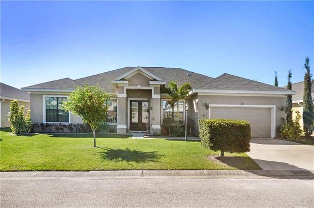 1146 Bowline Street, Winter Haven, FL 33880 (MLS #G5039030) :: Frankenstein Home Team