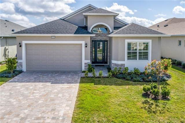 8726 Providence Court, Mount Dora, FL 32757 (MLS #G5039042) :: Rabell Realty Group
