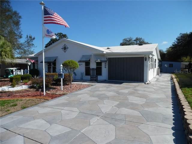1215 Tarpon Lane, Lady Lake, FL 32159 (MLS #G5039048) :: Bridge Realty Group