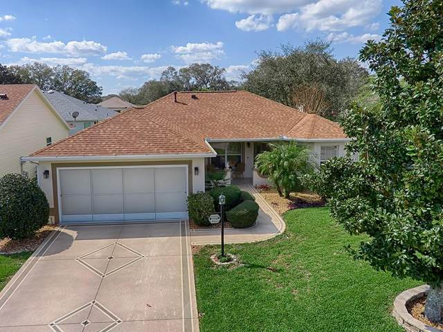 7770 SE 168TH LONE OAK Loop, The Villages, FL 32162 (MLS #G5039057) :: Florida Real Estate Sellers at Keller Williams Realty