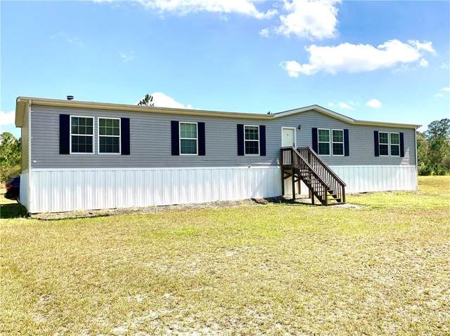 1140 State Road 33, Clermont, FL 34714 (MLS #G5039061) :: MVP Realty