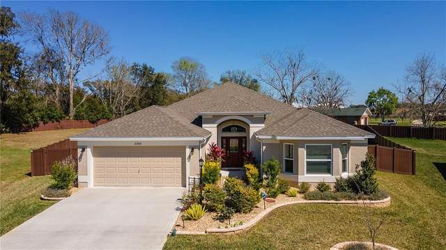 3358 Boyd Circle, Oxford, FL 34484 (MLS #G5039066) :: Your Florida House Team