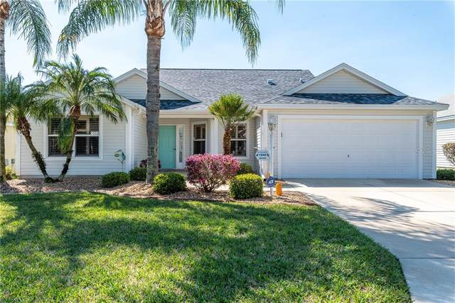 1552 Van Buren Way, The Villages, FL 32162 (MLS #G5039067) :: Your Florida House Team