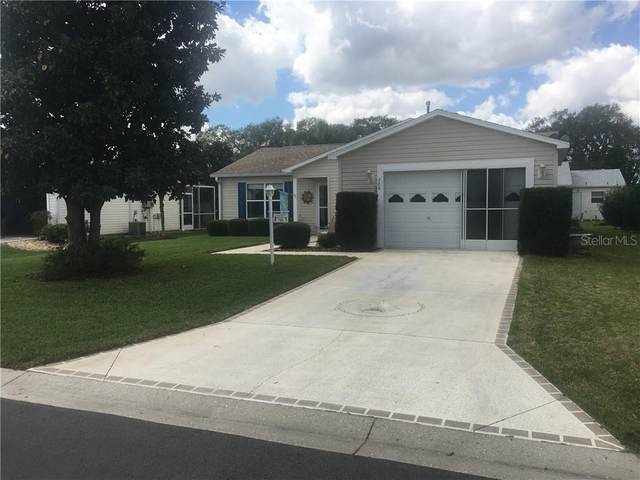 706 Artesia Avenue, The Villages, FL 32162 (MLS #G5039069) :: Keller Williams Realty Peace River Partners