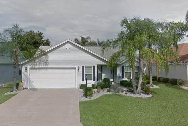 713 Kingston Way, The Villages, FL 32162 (MLS #G5039074) :: Delgado Home Team at Keller Williams