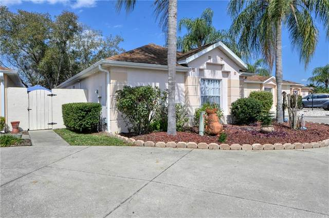 1713 Francisco Street, The Villages, FL 32159 (MLS #G5039083) :: Memory Hopkins Real Estate
