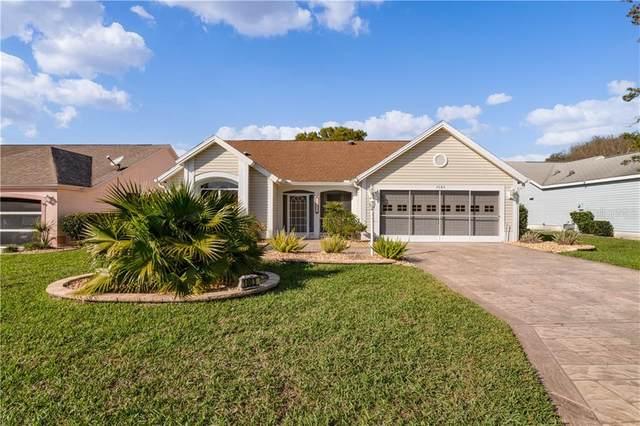 1003 Del Rio Drive, Lady Lake, FL 32159 (MLS #G5039085) :: Bridge Realty Group