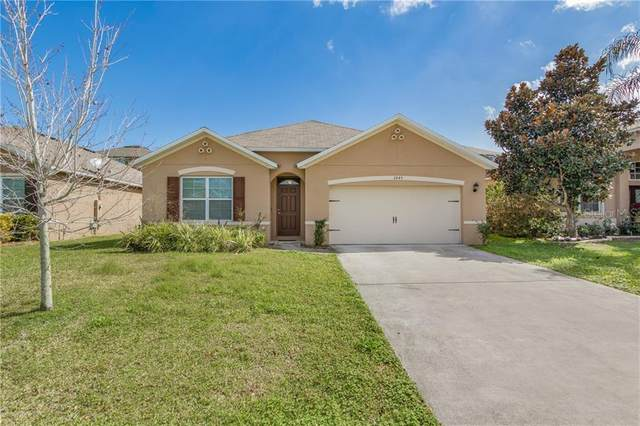 2449 Valhalla Drive, Tavares, FL 32778 (MLS #G5039086) :: Bridge Realty Group