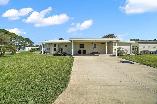 928 Hilltop Road, Tavares, FL 32778 (MLS #G5039087) :: Bridge Realty Group