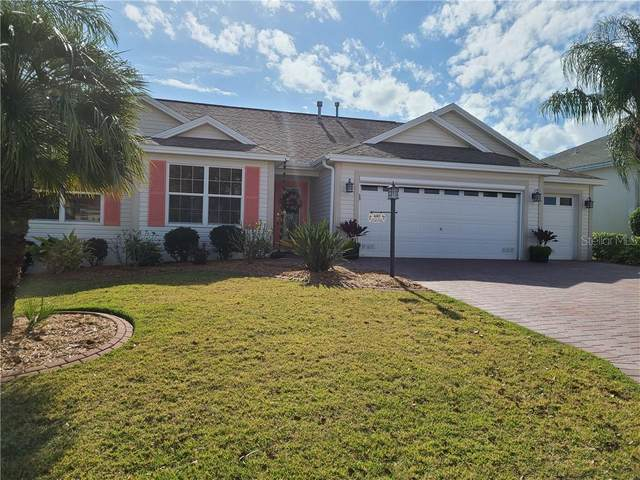 440 Simpson Street, The Villages, FL 32162 (MLS #G5039090) :: CGY Realty