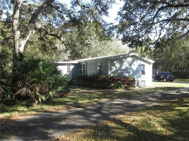 7003 Cr 328, Bushnell, FL 33513 (MLS #G5039092) :: Memory Hopkins Real Estate