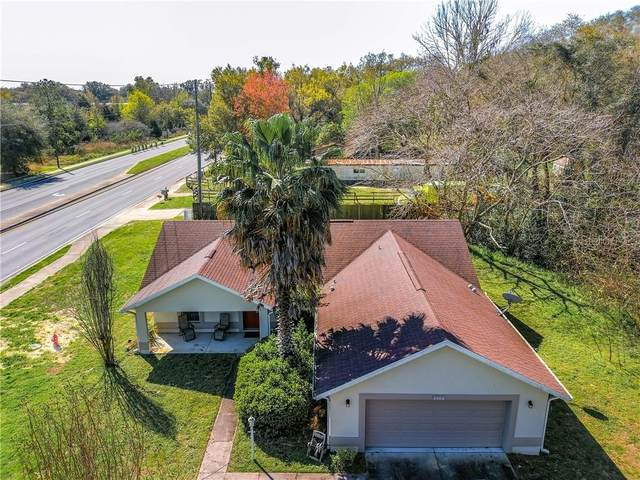 4402 NW 45TH Street, Ocala, FL 34482 (MLS #G5039094) :: The Duncan Duo Team