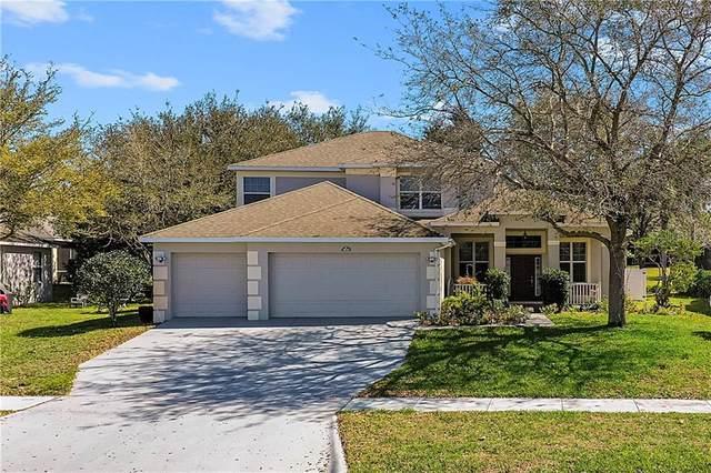 2835 Eagle Lake Drive, Clermont, FL 34711 (MLS #G5039096) :: Memory Hopkins Real Estate