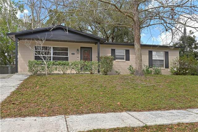 1209 Russell Dr, Ocoee, FL 34761 (MLS #G5039123) :: The Duncan Duo Team