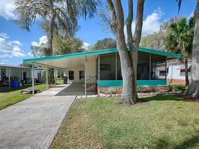 5540 Lansing Drive, Wildwood, FL 34785 (MLS #G5039125) :: Your Florida House Team
