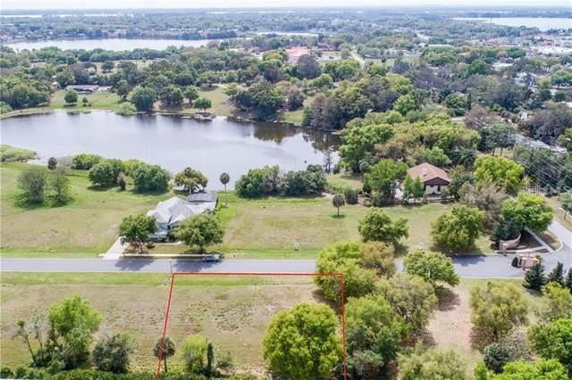 LOT 2 Two Lakes Lane, Eustis, FL 32726 (MLS #G5039127) :: Bridge Realty Group