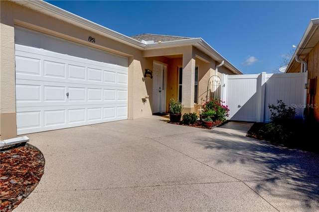 1951 Fairwinds Place #814, The Villages, FL 32162 (MLS #G5039133) :: Your Florida House Team