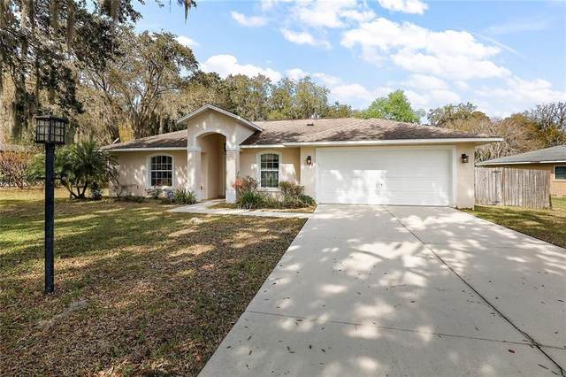 1623 Loves Point Drive, Leesburg, FL 34748 (MLS #G5039138) :: Realty Executives Mid Florida
