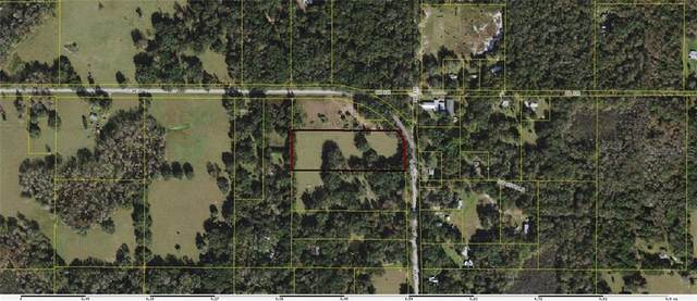 C-48 W, Bushnell, FL 33513 (MLS #G5039144) :: Zarghami Group