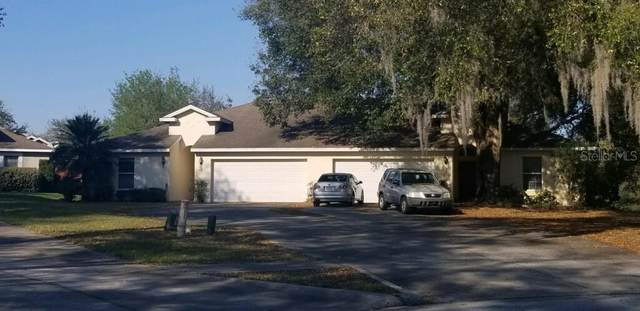 441 Richmont Court, Clermont, FL 34711 (MLS #G5039148) :: CGY Realty