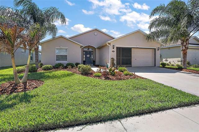 27203 Roanoke Drive, Leesburg, FL 34748 (MLS #G5039155) :: The Duncan Duo Team