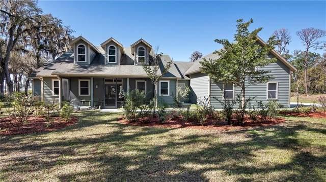 9905 Skylark Lane, Groveland, FL 34736 (MLS #G5039160) :: Memory Hopkins Real Estate