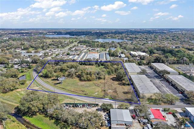 6401 All American Boulevard, Orlando, FL 32810 (MLS #G5039166) :: Alpha Equity Team