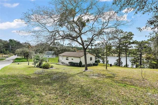 40237 Orange Circle, Lady Lake, FL 32159 (MLS #G5039178) :: Bob Paulson with Vylla Home