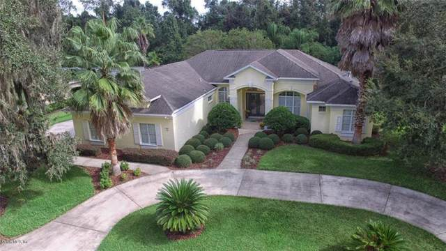 2011 SE 25TH Street, Ocala, FL 34471 (MLS #G5039179) :: The Duncan Duo Team