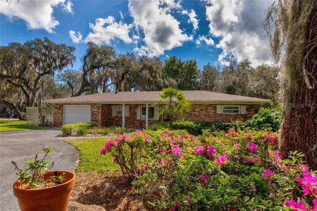 32218 Mark Avenue, Tavares, FL 32778 (MLS #G5039190) :: The Robertson Real Estate Group