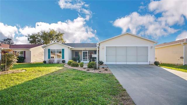 2606 Privada Drive, The Villages, FL 32162 (MLS #G5039196) :: Zarghami Group