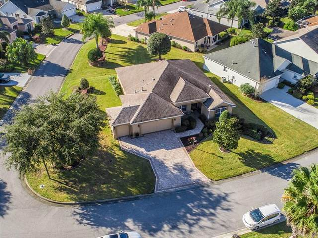596 Cokesbury Drive, The Villages, FL 32162 (MLS #G5039203) :: Zarghami Group