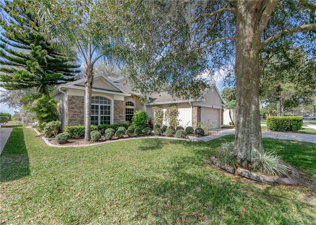 3940 Liberty Hill Dr, Clermont, FL 34711 (MLS #G5039222) :: Team Borham at Keller Williams Realty