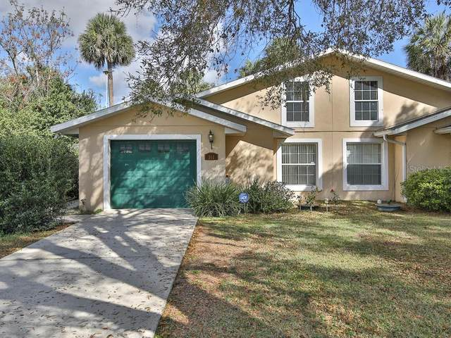 312 W Berckman Street, Fruitland Park, FL 34731 (MLS #G5039227) :: Team Bohannon Keller Williams, Tampa Properties